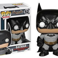 "Funko Pop Arkham Asylum Batman 3.75"" Vinyl Figure"