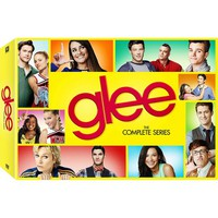 Glee: The Complete Series DVD