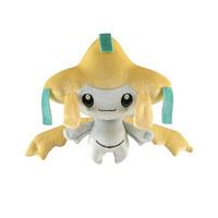 Pokemon 20th Anniversary Jirachi 8 Plush