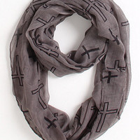 scarf at PacSun.com