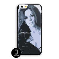 Cheryl Cole The Song iPhone 6 Case