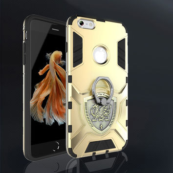 Iphone 6 Plus Armour Case