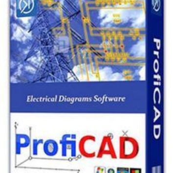 ProfiCAD 8.4.1 Full Crack & Serial Free Download