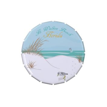 Ft. Walton Beach (Florida) Candy Tins