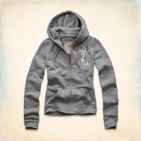 Lobster Point Shine Hoodie