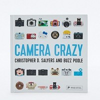 Camera Crazy - Urban Outfitters