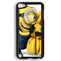 Minion Love Bananas iPod Touch 5 Case