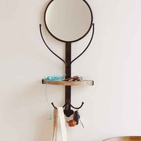 Plum & Bow Wire Mirror Shelf