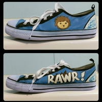 Women's AmazingPhil Lion Shoes