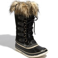 Women's SOREL 'Joan of Arctic' Waterproof Snow Boot