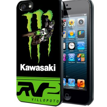 Ryan Villopoto Monster Thor Motocross Samsung Galaxy S3 S4 S5 Note 3 , iPhone 4 5 5c 6 Plus , iPod 4 5 case