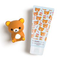 [A'PIEU] Milk Moist Cleansing Foam (Rilakkuma Edition)