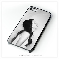 Lana Del Rey Supreme American Flag iPhone 4 4S 5 5S 5C 6 6 Plus , iPod 4 5 , Samsung Galaxy S3 S4 S5 Note 3 Note 4 , HTC One X M7 M8 Case