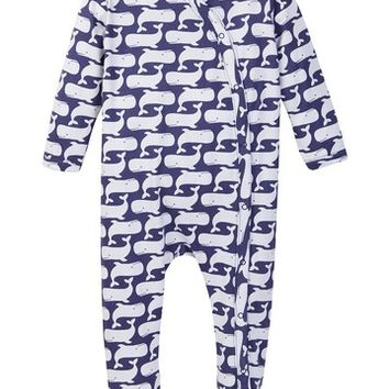 Harper Canyon | Printed Footie (Baby Girls) | Nordstrom Rack