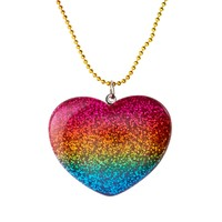 Kids' Heart Necklace - PS From Aeropostale
