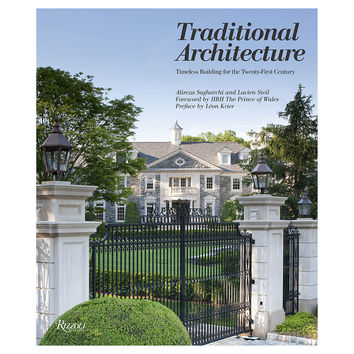 Traditional Architecture, Non-Fiction Books