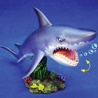 Talking Shark Bubble Maker