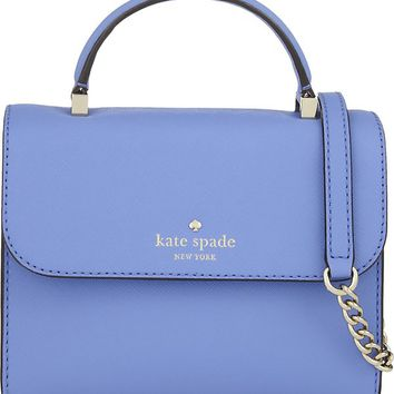 KATE SPADE NEW YORK - Mini Nora cross-body bag | Selfridges.com
