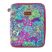 Lilly Pulitzer Agenda Folio- Lilly's Lagoon- FINAL SALE