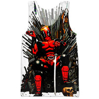 Deadpool Game Of Throne