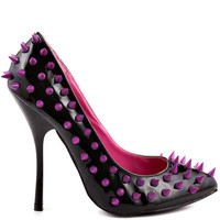 Shoe Republic - Tacoma - Fuchsia
