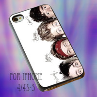 5sos eyes (5 seconds of summer) Cover iPhone 4/4s, iPhone 5/5s/5c, Samsung S2,S3,S4, iPod 4,5, Htc One