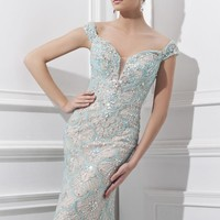 Tony Bowls Collections 214C63 Dress
