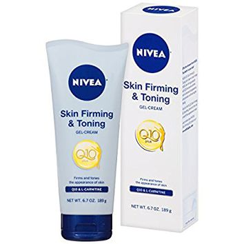 NIVEA Skin Firming & Toning Gel-Cream 6.7 Ounce