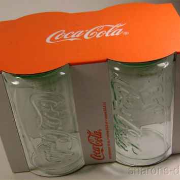Best coca cola glasses products on wanelo - Verre coca cola luminarc ...
