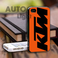KTM Racing - iPhone Case Samsung Case and Styles Phone.AUTOLIGHT.