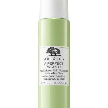 Origins A Perfect World™ Age-Defense Skin Guardian with White Tea | Nordstrom