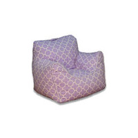 Banana Removable Cover Bean Bag Chair - Lavender - Kmart