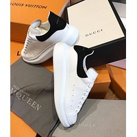 shosouvenir  Alexander McQueen Leisure sports shoes