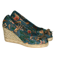 Ann Roth Shoes - SOLD OUT - Enchanted