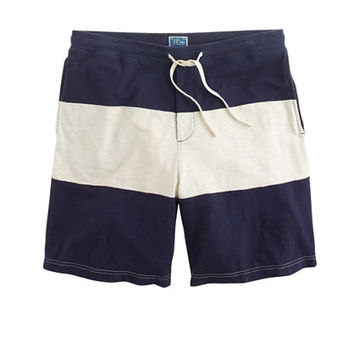 J.Crew Mens Pieced Sweatshort