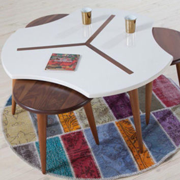 COMFY HOME coffee table