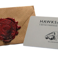 The Hawksmoor Gift Card  | The Hawksmoor