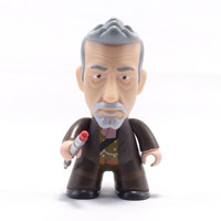 Doctor Who - Titans - Geronimo! Collection - The War Doctor