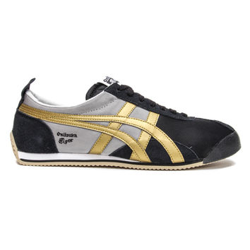 Onitsuka Tiger - Fencing (Black/Gold)