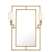 Decorative Mirror | Eichholtz Astaire