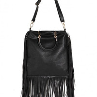 My Fringe Bag