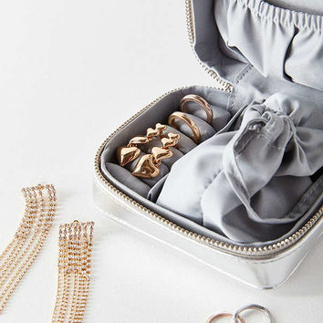 Travel Jewelry Box | Urban Outfitters