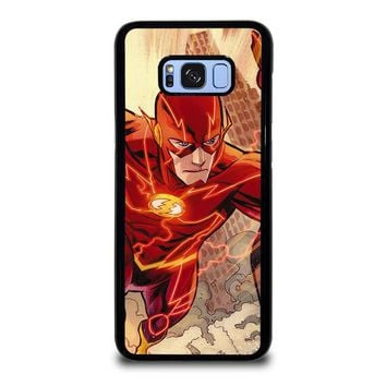THE FLASH 7 Samsung Galaxy S8 Plus Case Cover