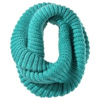 Mossimo® Twisted Neck Snood - Teal