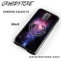 Twenty One Pilots Galaxy Nebula 21 For Samsung Galaxy S5 Case UY