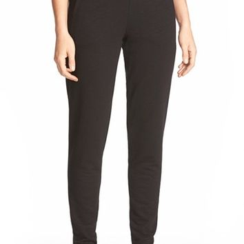 Women's Eileen Fisher Slouchy Ankle Pants,