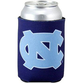 NORTH CAROLINA TARHEELS KOLDER KADDY KOOZIE CAN HOLDER NEW  SHIPPING