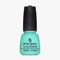 China Glaze Too Yacht To Handle Nail Polish (Sunsational Collection)