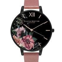 **After Dark Watch by Olivia Burton - Jewelry - Bags & Accessories