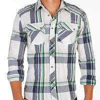 Affliction Black Premium Greenhills Shirt